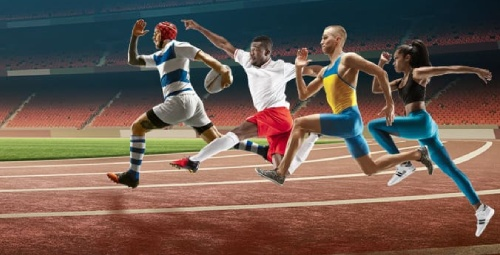 SportsLeague